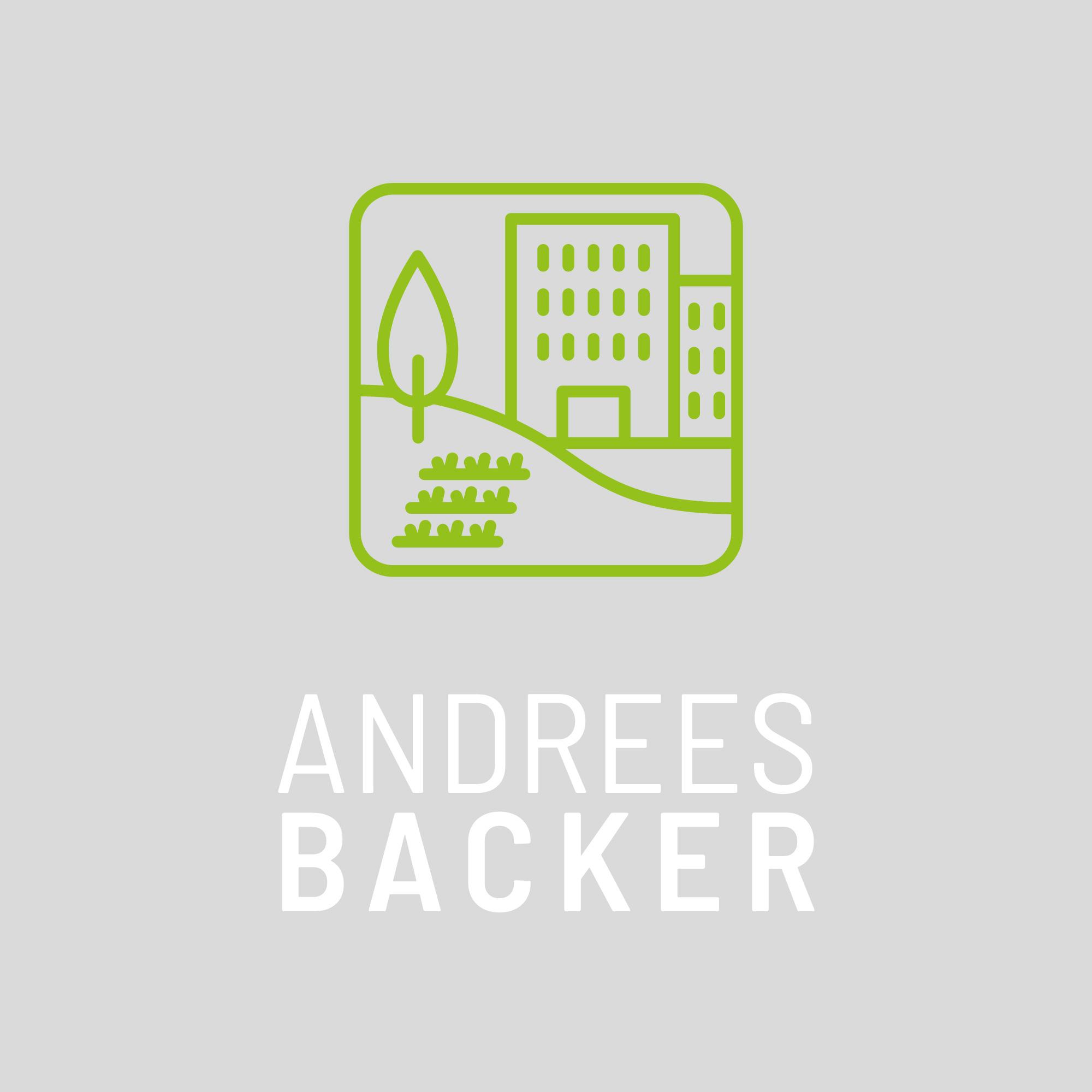 Draussen-Zeit Andrees Backer