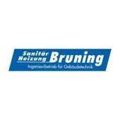 H.M. Bruning Dipl.-Ing. Sanitär-Heizung-Lüftung