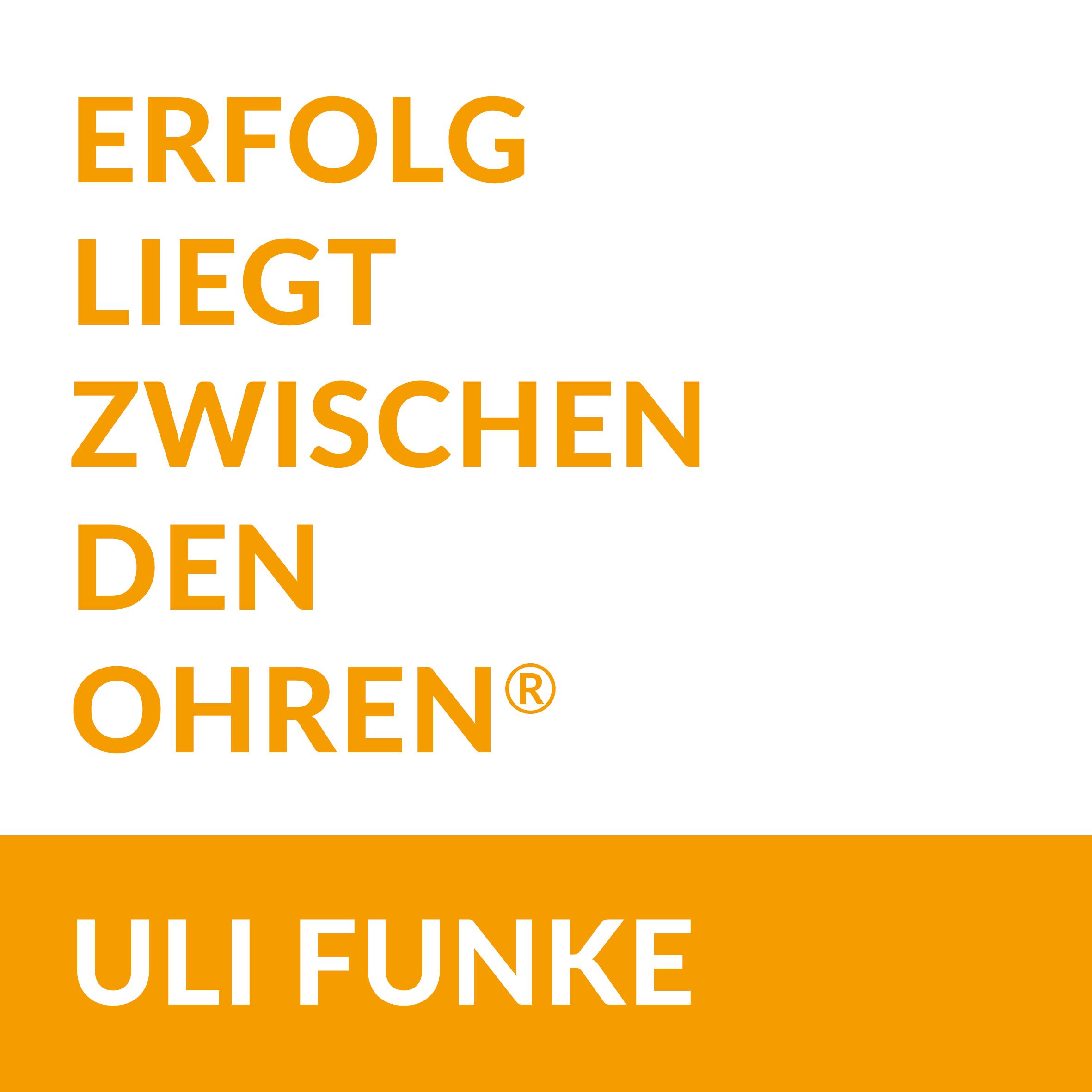 Uli Funke